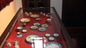 Tahir Paşa Konağı - Mudanya Kent Müzesi
